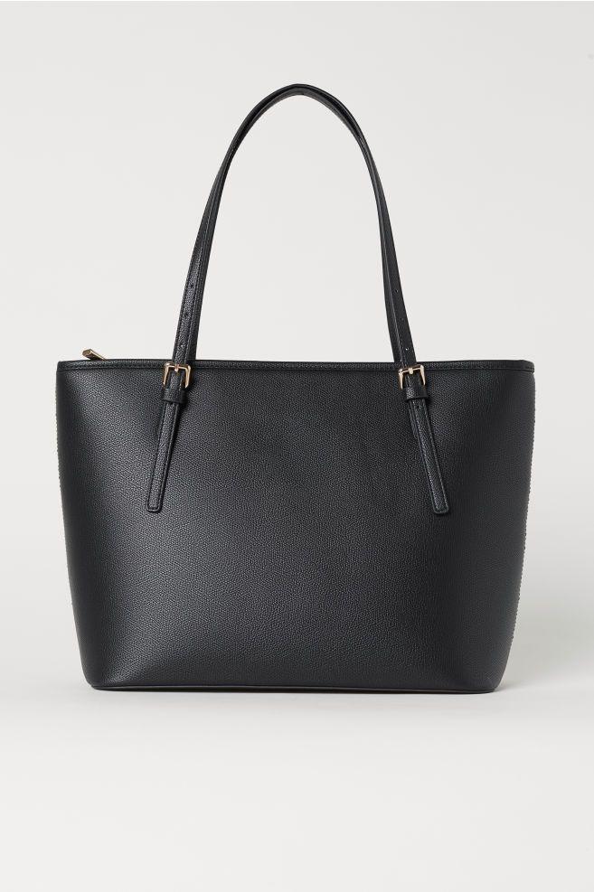 8304d840d7 Handbag - Black - Ladies