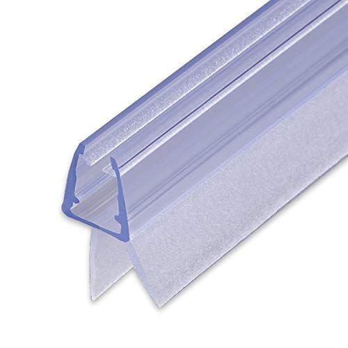 100cm Sealis Ersatz Duschdichtung Dichtung für 5mm/ 6mm