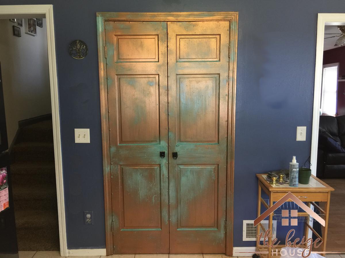 One Room Challenge The Door Reveal With Images Interior Design Diy Room Doors