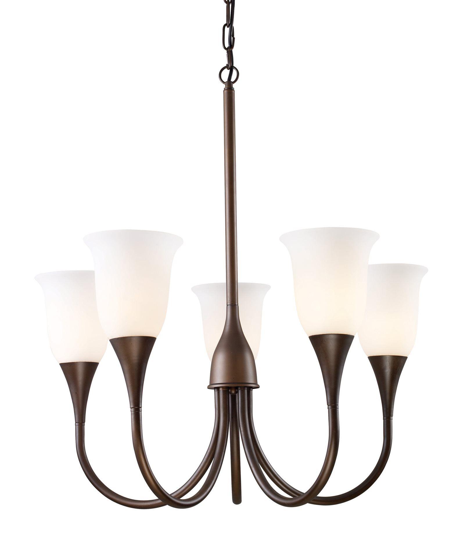 elk lighting cabaret chandelier in aged bronze