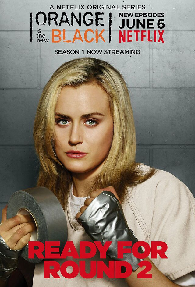 Image result for orange is the new black netflix