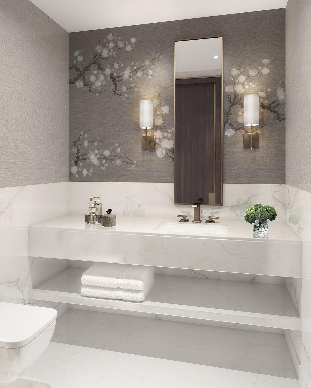 Guest loo goals bathroom pinterest goal