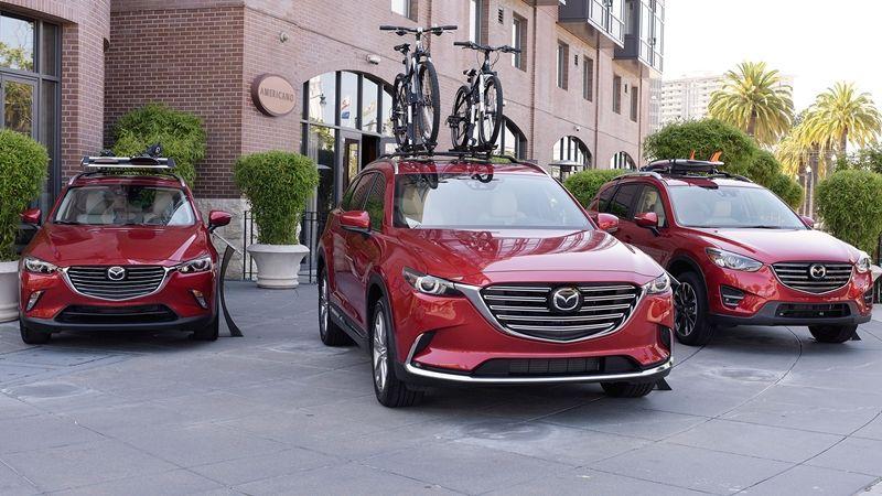 Bảng giá xe Mazda cập nhật tháng 9/2016 và chương trình khuyến mãi giảm giá được áp dụng với mức ưu đãi lên đến 111 triệu đồng cho các dòng xe.