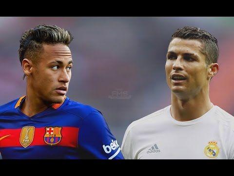 Neymar Jr vs Cristiano Ronaldo - Who Is The Most Fashionable.    2016   -  YouTube 28be9602e