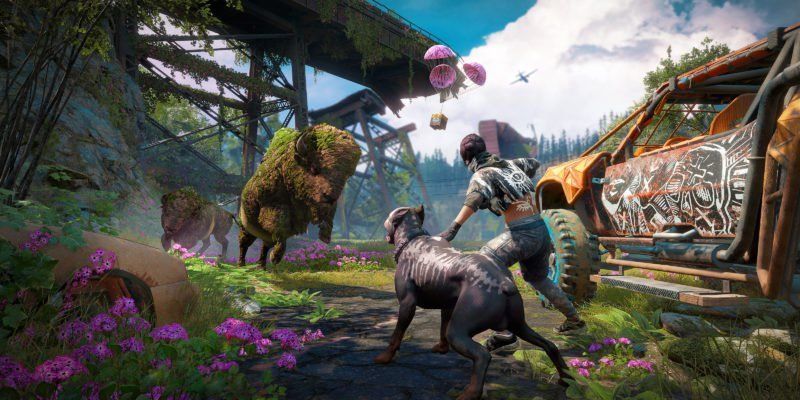 Pc Games Of 2020.Latest Far Cry 6 Rumour Claims 2020 Release Date Game Will