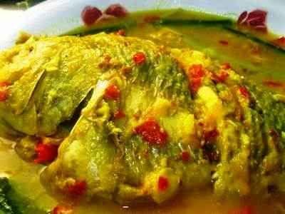 Resep Ikan Pesmol Cianjur Asli Sunda Betawi Paling Enak Bumbu Balado Resep Ikan Resep Masakan