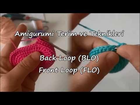 Samyelinin Örgüleri: Ücretsiz Amigurumi Videoları / Free Amigurumi Videos #amigurumi