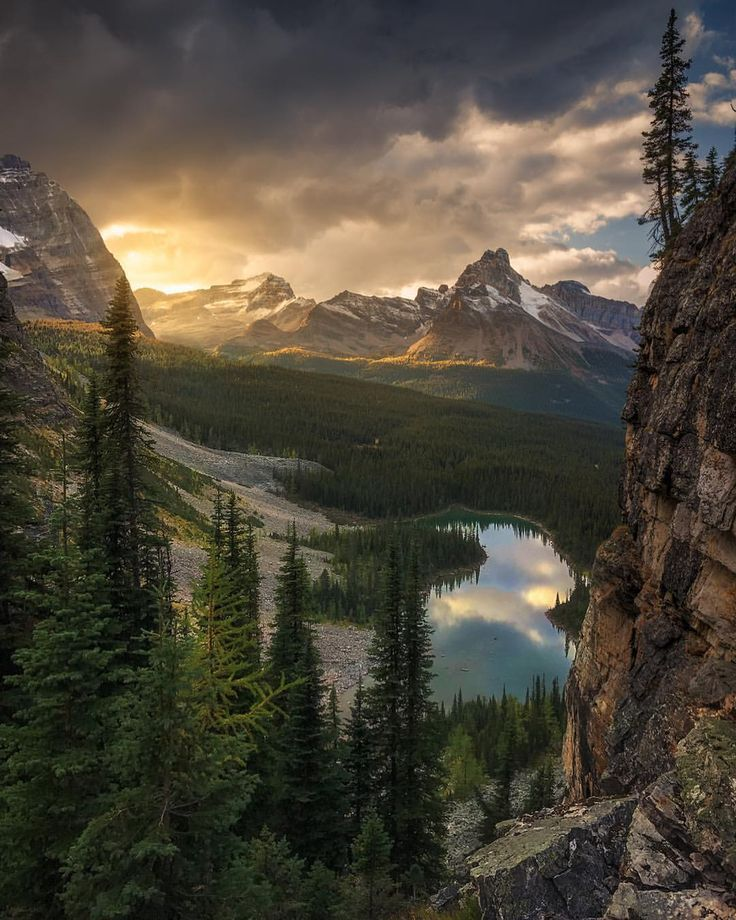 Outstanding Travel and Landscape Photography by Ryan Buchanan #photography #outd...