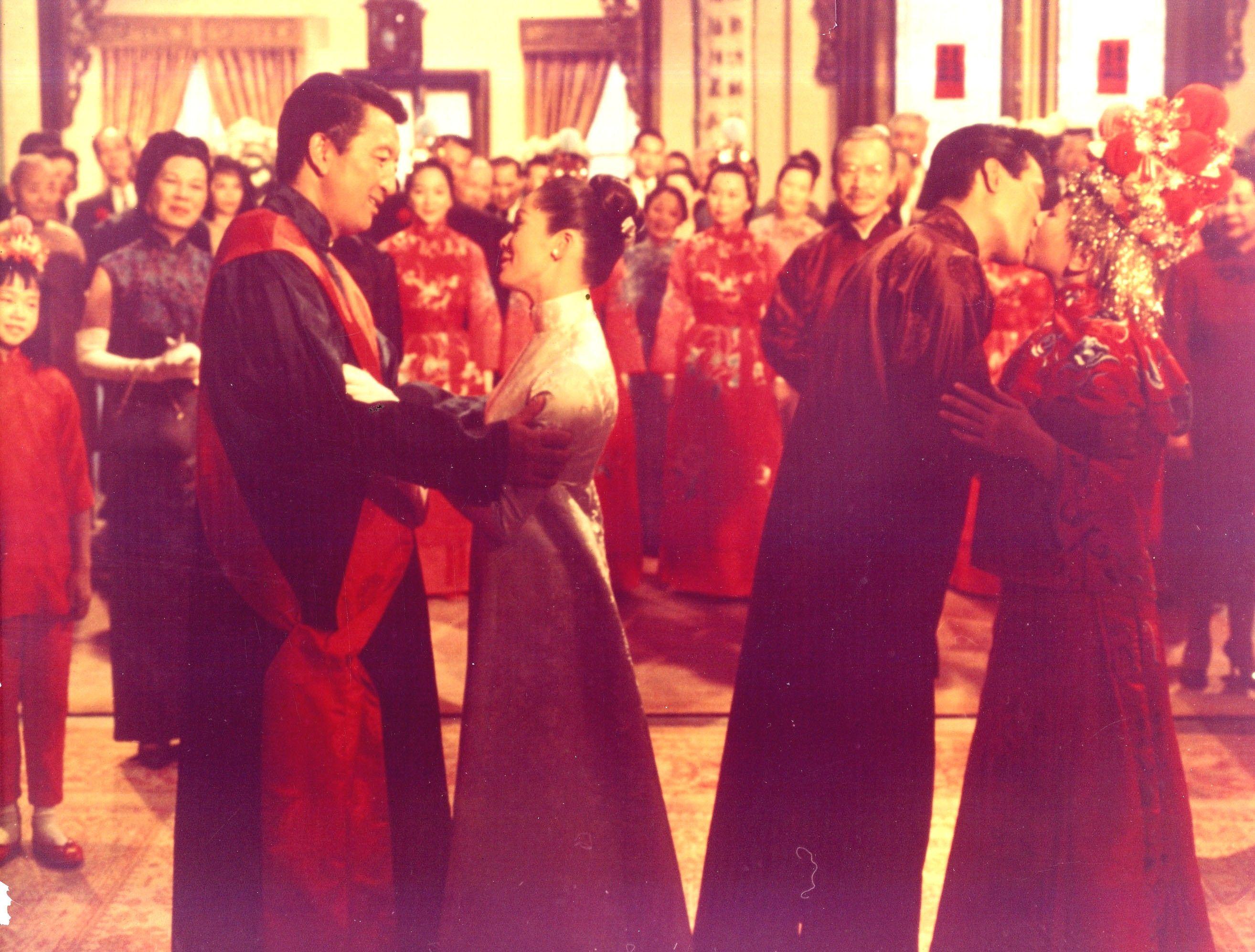 'Die Hard' and 'The Crimson Kimono' Actor James Shigeta