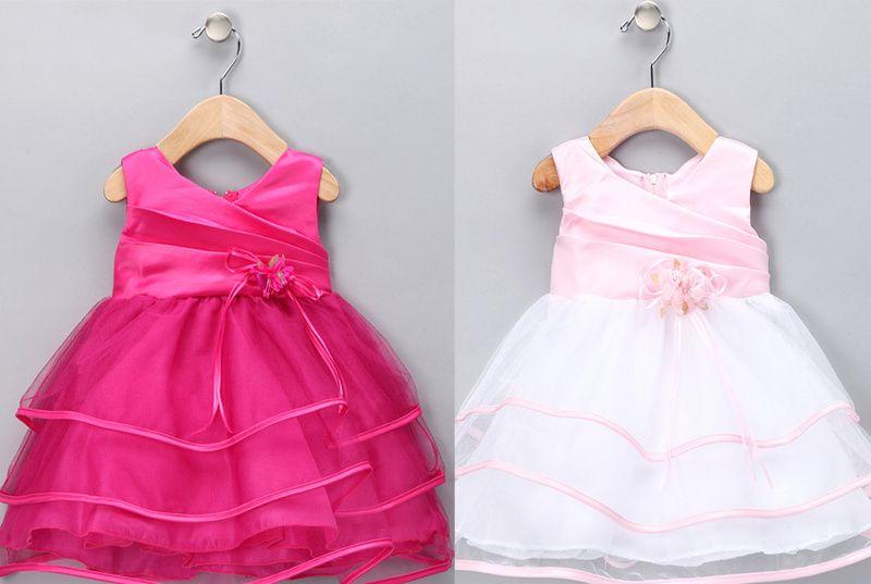 CHILD OF MINE SIZE NEWBORN GIRLS | ... girls-dress-princess-baby ...