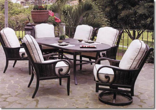 Patio Dining Furniture U2013 Surprising U0026 Helpful Ideas To Purchase The Best  Furniture