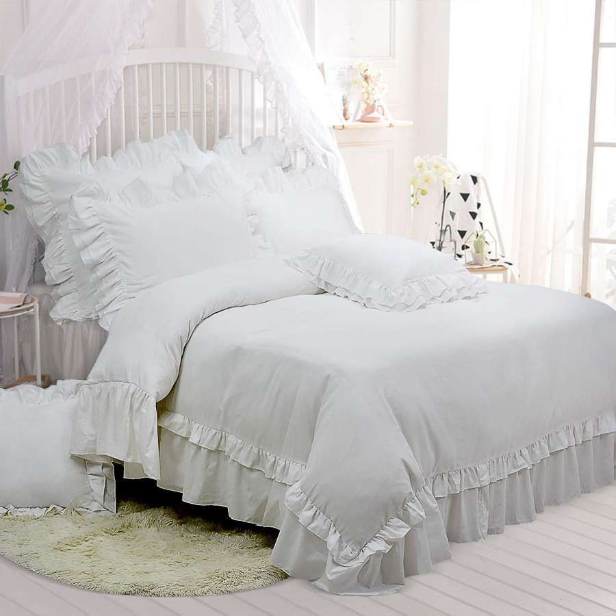 12 Amazing Shabby Chic Duvet Cover Collection Shabby Chic