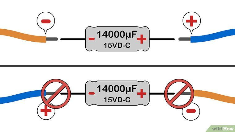 How To Read A Capacitor Capacitors Reading Electronics Basics