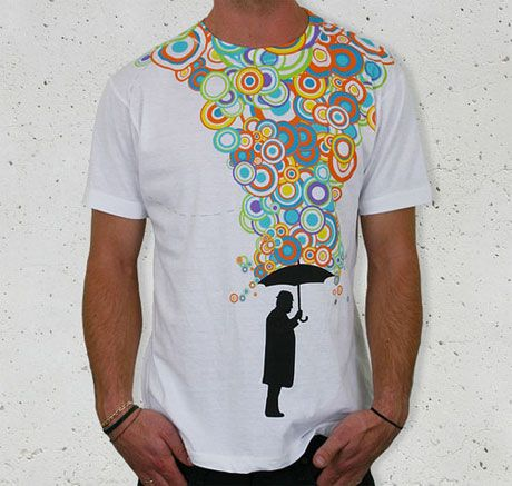 t shirt art appealing casual and useful - Tee Shirt Design Ideas