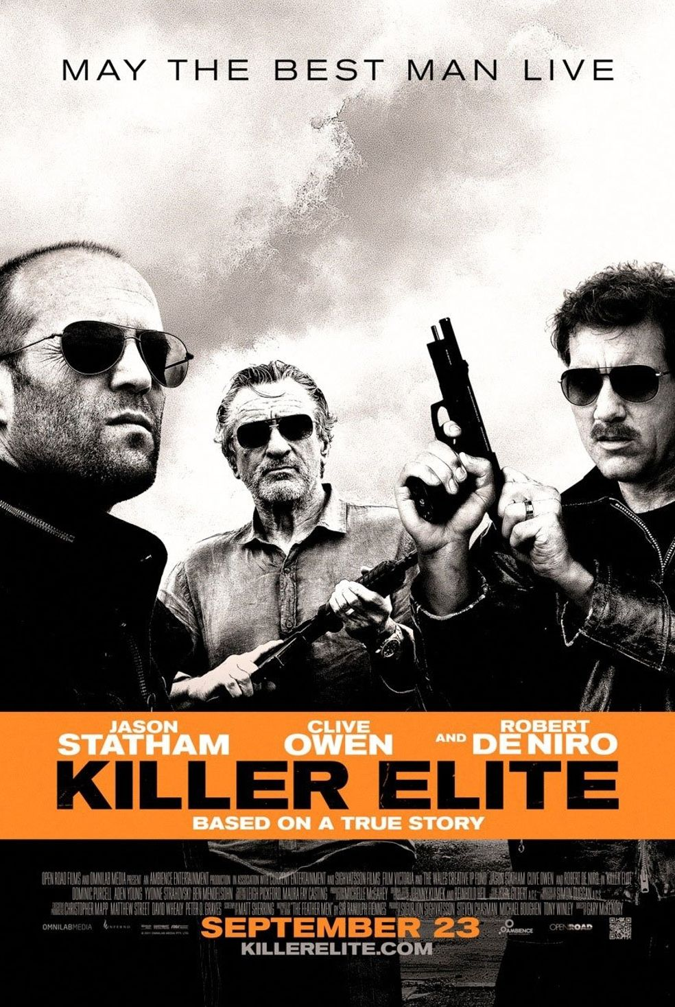 Killer Elite Ebook