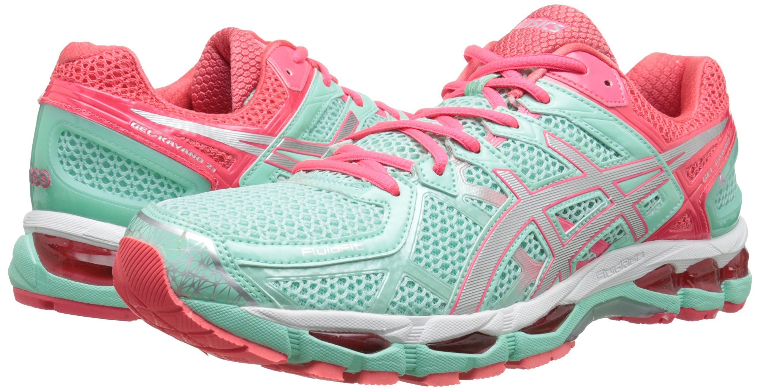 new style d98a1 831ca Pin on Asics Kayano 21 Running Shoes