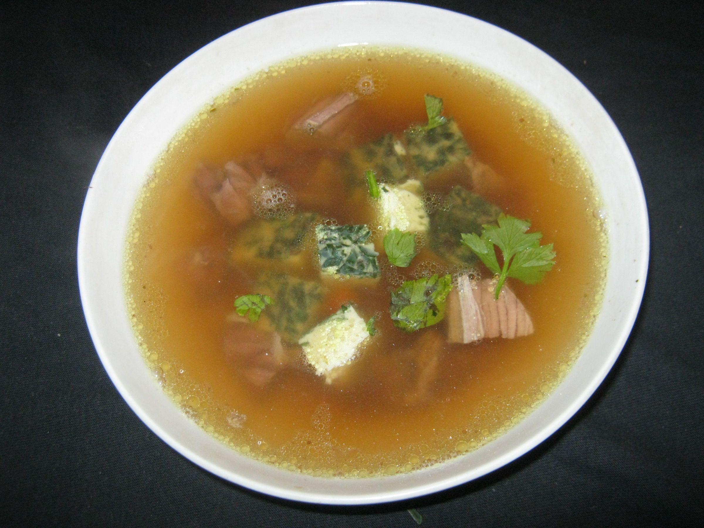 clear meat broth Soup recipes, Recipes, Broth recipes