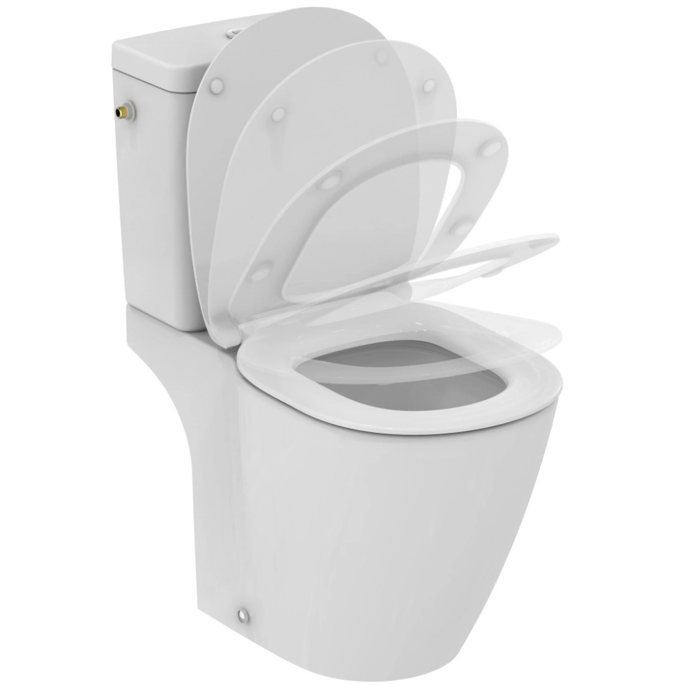Pack Wc A Poser Sortie Horizontale Ideal Standard Aquablade Wc A Poser Pack Wc Abattant