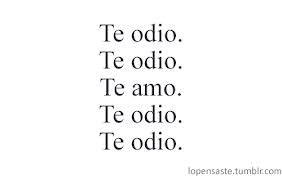 Te Amo <3