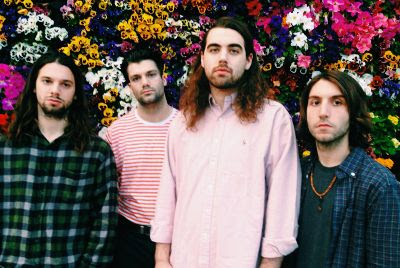 New Album Releases ALTOGETHER (Turnover) Indie Rock in