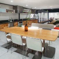 Centralidad del jardín - Casas - EspacioyConfort - Arquitectura y decoración