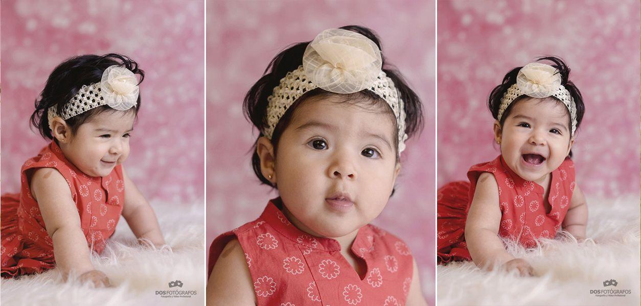 Pin de Dos Fotógrafos en Letizia - Sesión Bebé - 6 meses | Pinterest ...