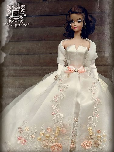 Silkstone : Lady of the Manor | Barbie, Is That You | Pinterest ...