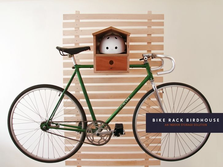 10 Ways To Hang Your Bike On The Wall Like A Work Of Art With Images Indoor Bike Rack Indoor Bike Storage Bike Storage Solutions