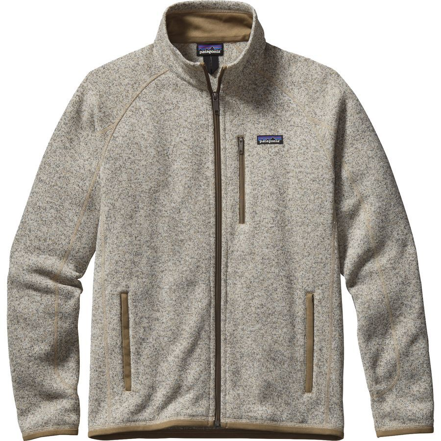 Patagonia Better Sweater Fleece Jacket - Men's | Patagonia