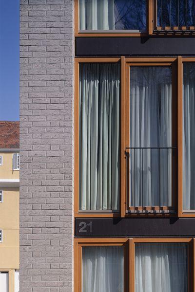 Projekt: Baur-Areal - Architektur 6H