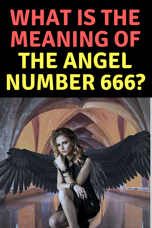 Madison : Meaning of 555 and 666