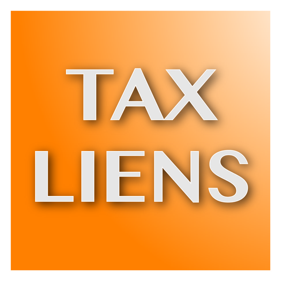 federal tax liens give the irs a authorized claim to your property