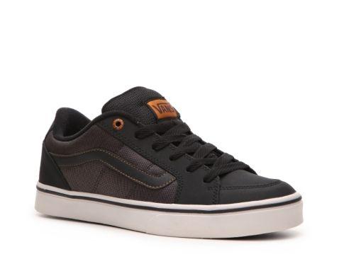 62807edb80 Vans Men s Transistor Skate Shoe  60