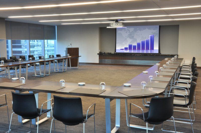 Training Room Corporate Training Room Conference Ctr Office Design Ideas In 2019 Pinterest