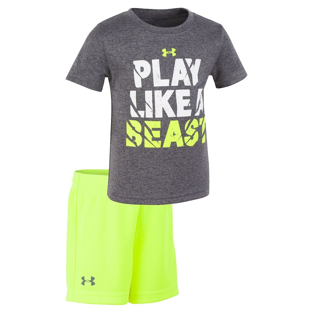 toddler boy under armour