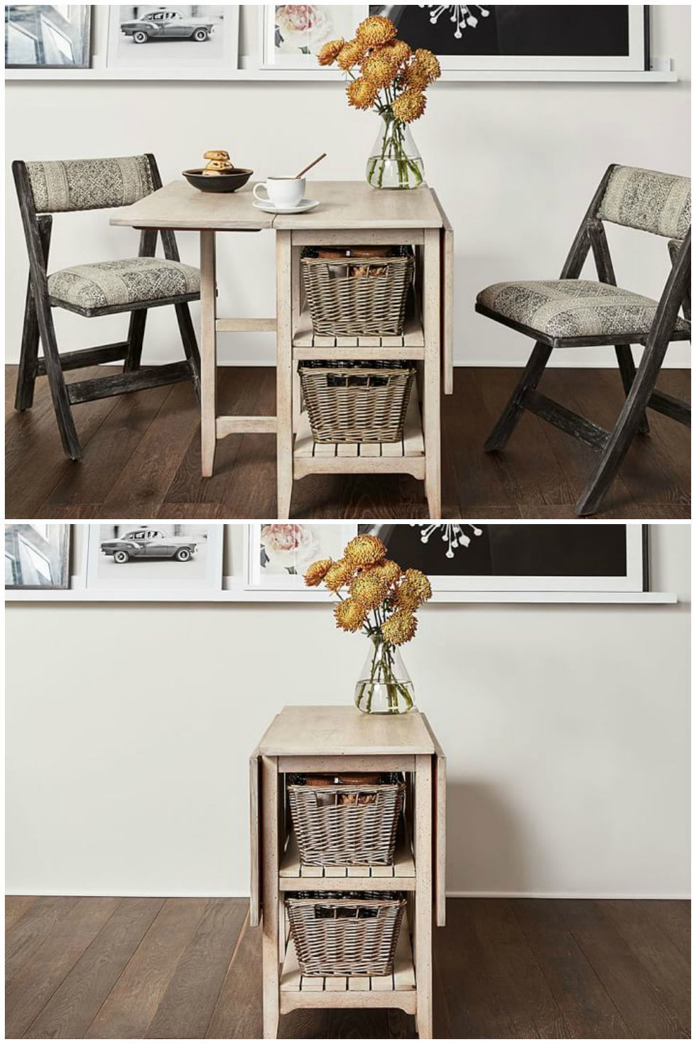 Pottery Barn's Clever New Furniture Collection Will Save ...