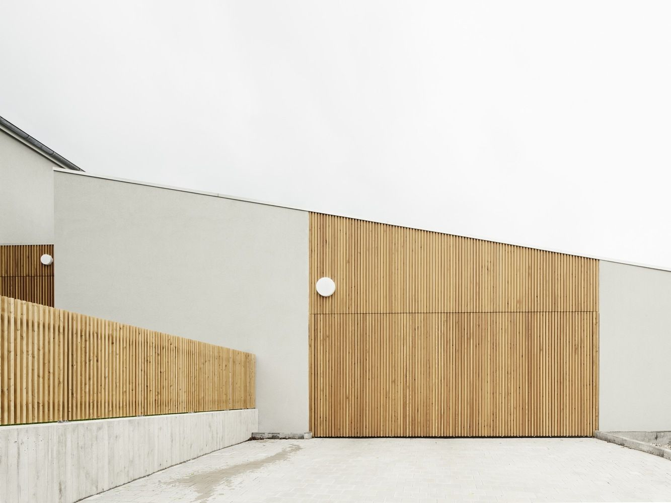 Gallery - Detached House / CAMA A - 9