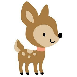 Download Free baby deer SVG Files for Cricut - Bing images in 2020 ...