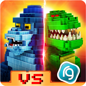 Pin by APK Chest on Pixel Heroes Battle Royale 1.1.63 APK