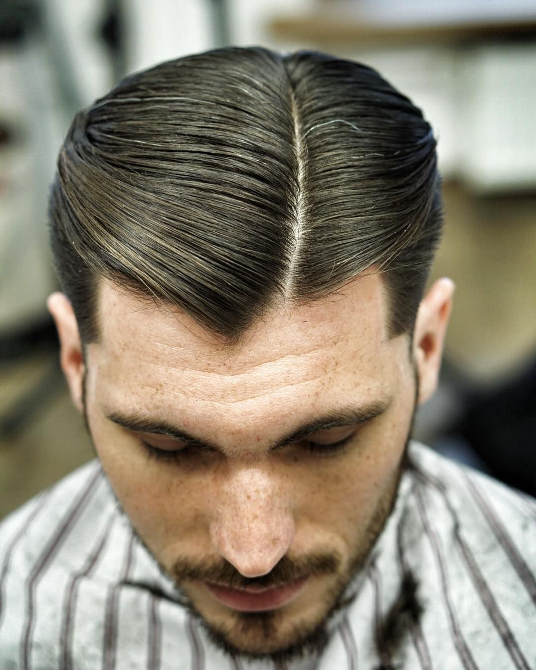 Suavecito Firme Clay Vintage Hairstyles For Men Slick Hairstyles Mens Hairstyles