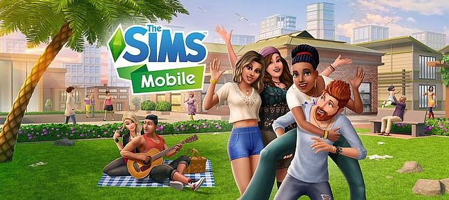 sims 4 android download no verification