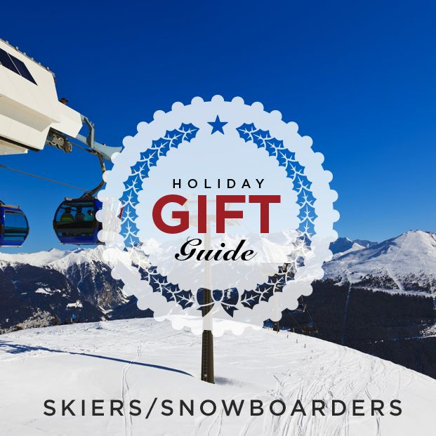#Lifeproof 2013 Holiday Gift Guide for Skiers & Snowboarders #ski #snowboard #snowproof ifeproof.com/blog