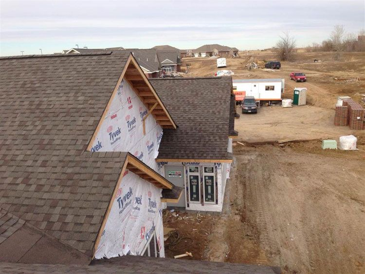 Ferris Roofing Contractors In Fort Worth Tx Provide Commercial And Residential Roof Repairs Install Roofers Rep Roofing Contractors Roofing Metal Roof Colors