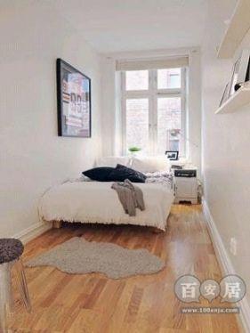 Awesome Small Narrow Bedroom Layout Narrow Bedroom Long