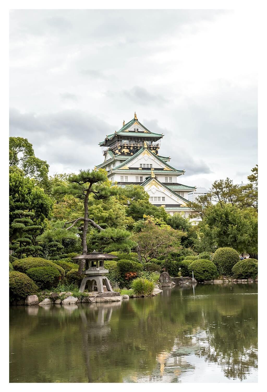 Travel Diaries 2 Days In Osaka Amazing destinations