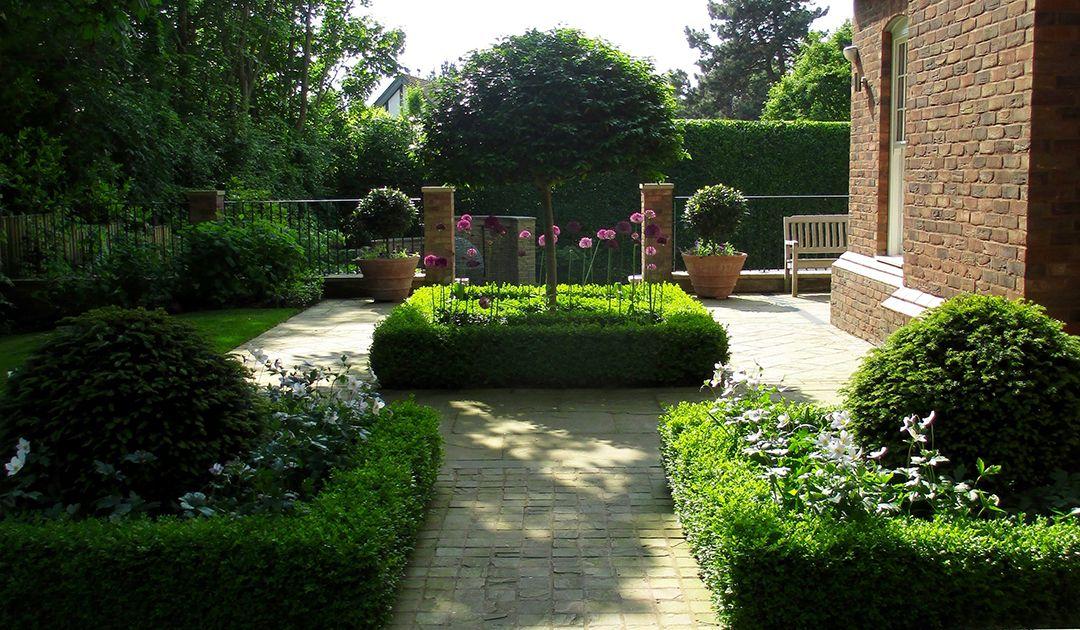 Garden Design Portfolio | Garden, Garden design, Portfolio ...