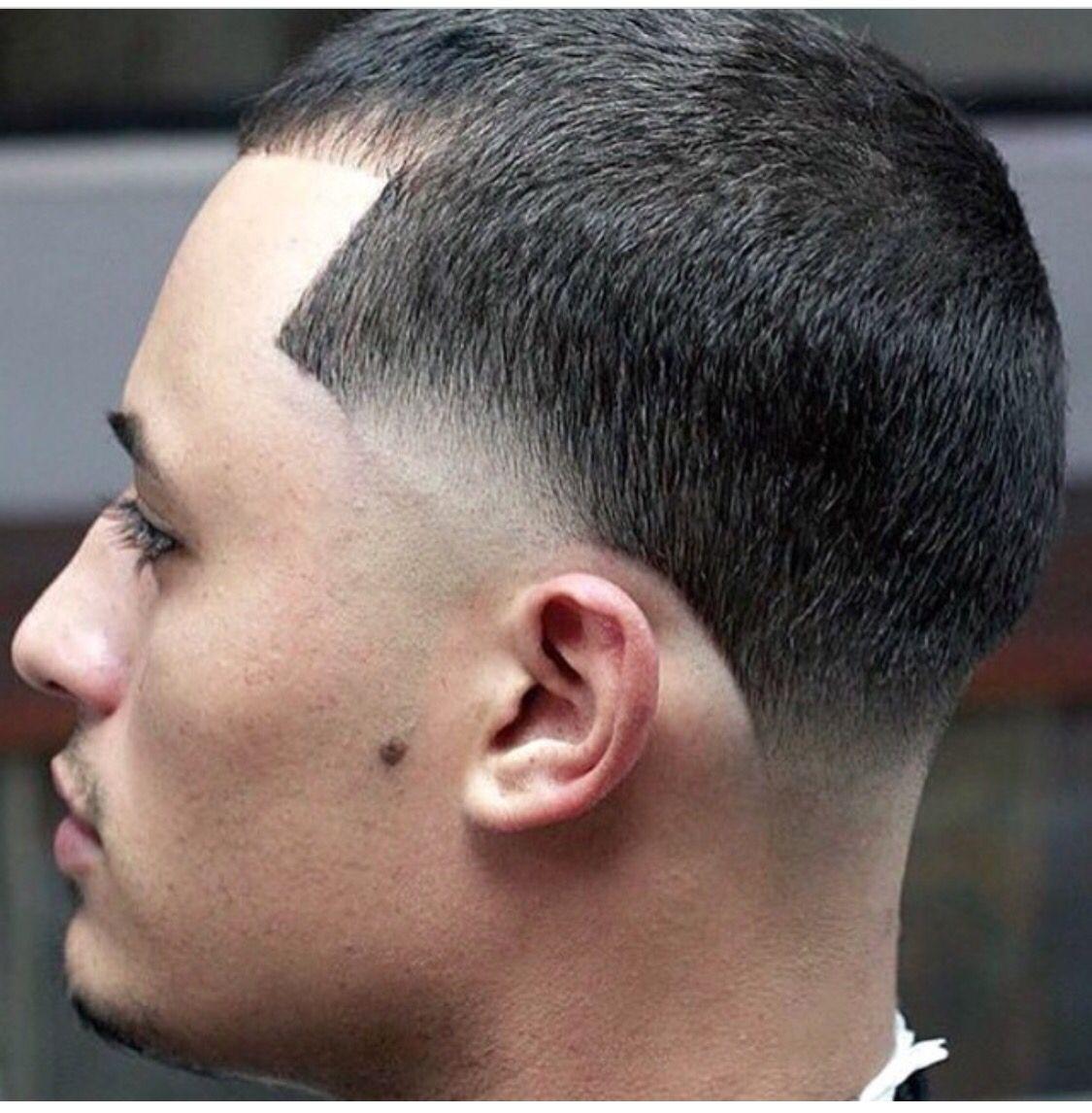 Taper Cut Peinado Pinterest Haircut 2017 School Hair And