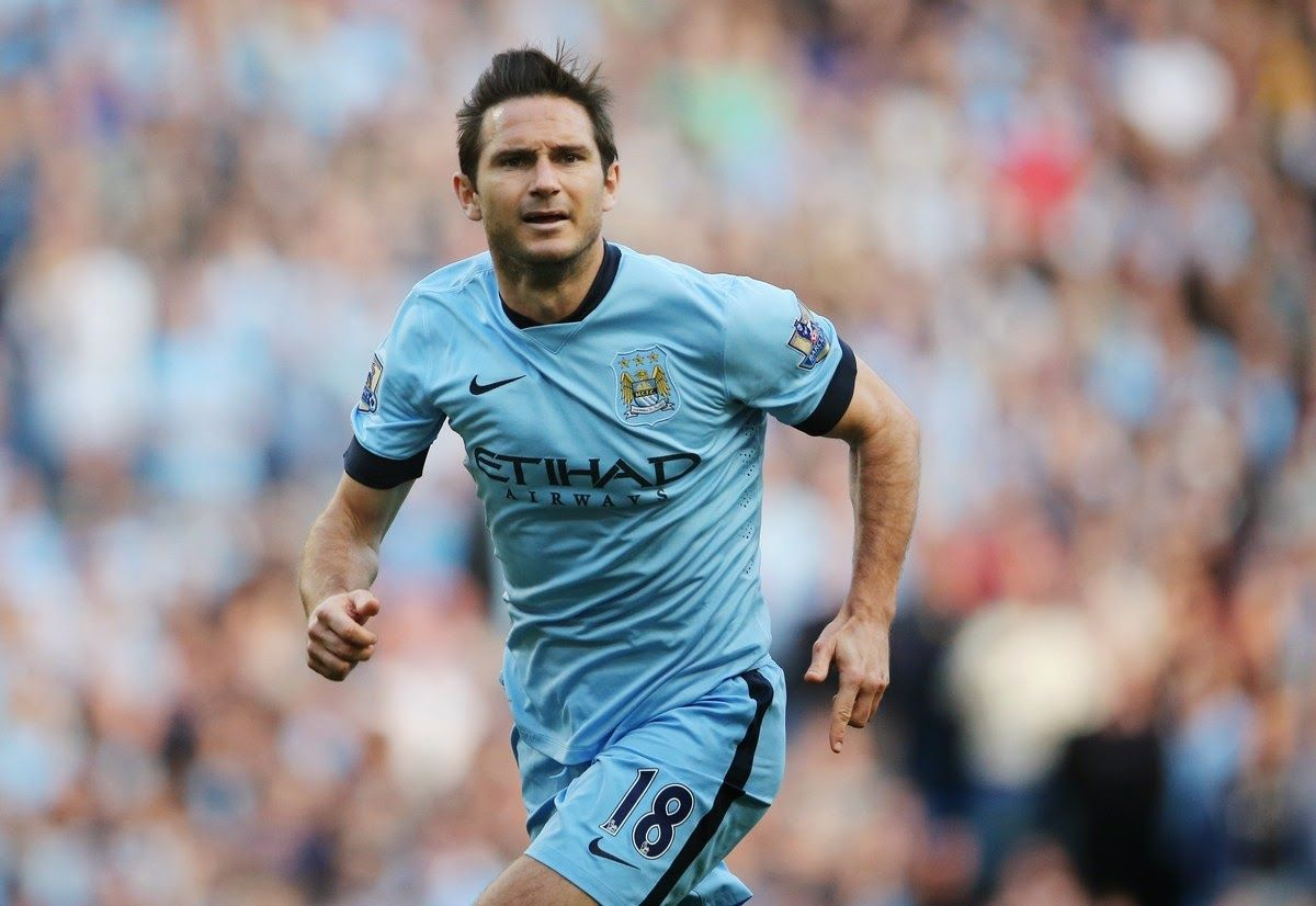 Lampard to extend Manchester City stay   Enko-football