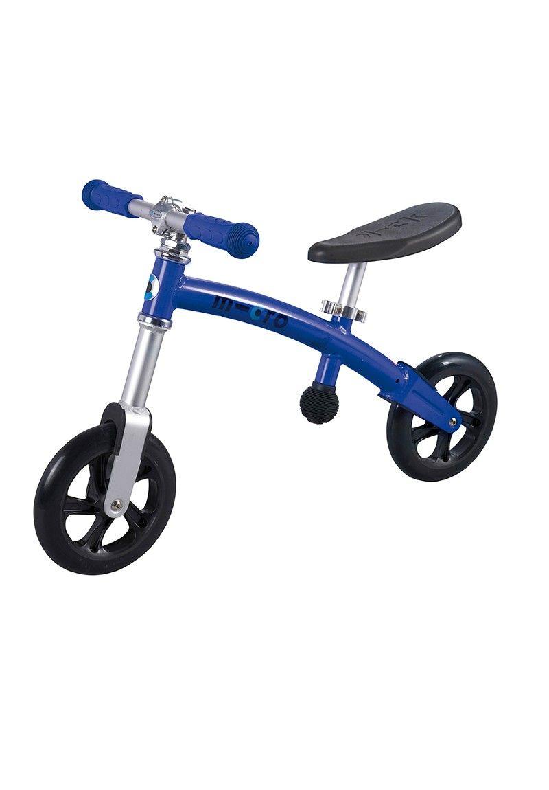Balance G Bike Babies