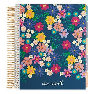 GorgeousCustomizable Life Planner From Erin Condren Get  Off